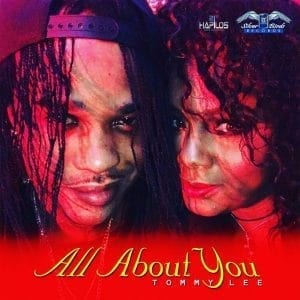 Tommy Lee Sparta - All About You - Silver Birds Records