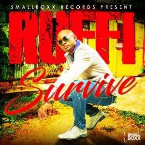 Ruffi - Survive - Smallboxx Records