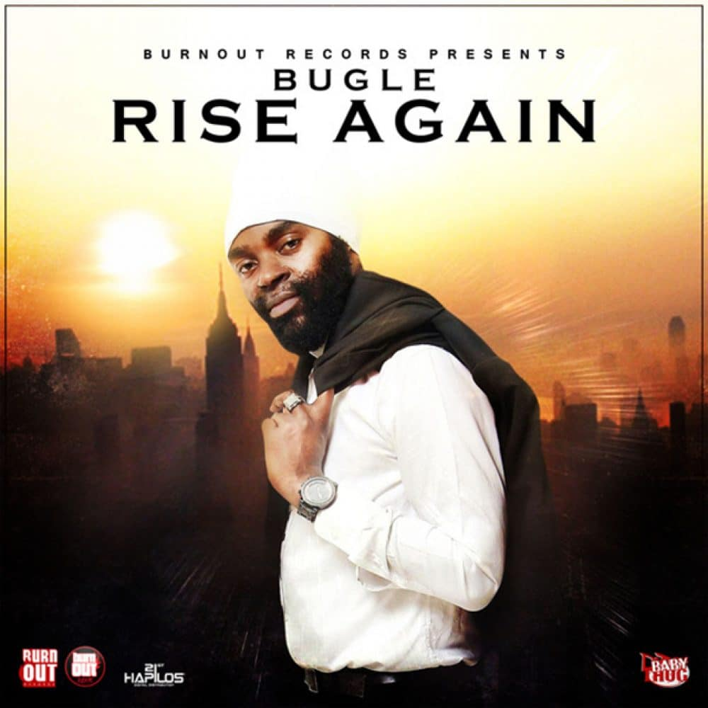 Bugle - Rise Again - Burn Out Records