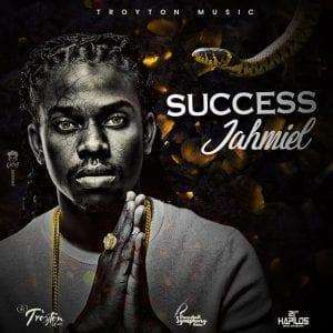 Jahmiel - Success - Troyton Music