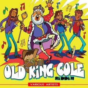 Old King Cole Riddim - Tad's Record Inc