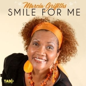 Marcia Griffiths - Smile For Me - Old King Cole Riddim - Tad's Record Inc
