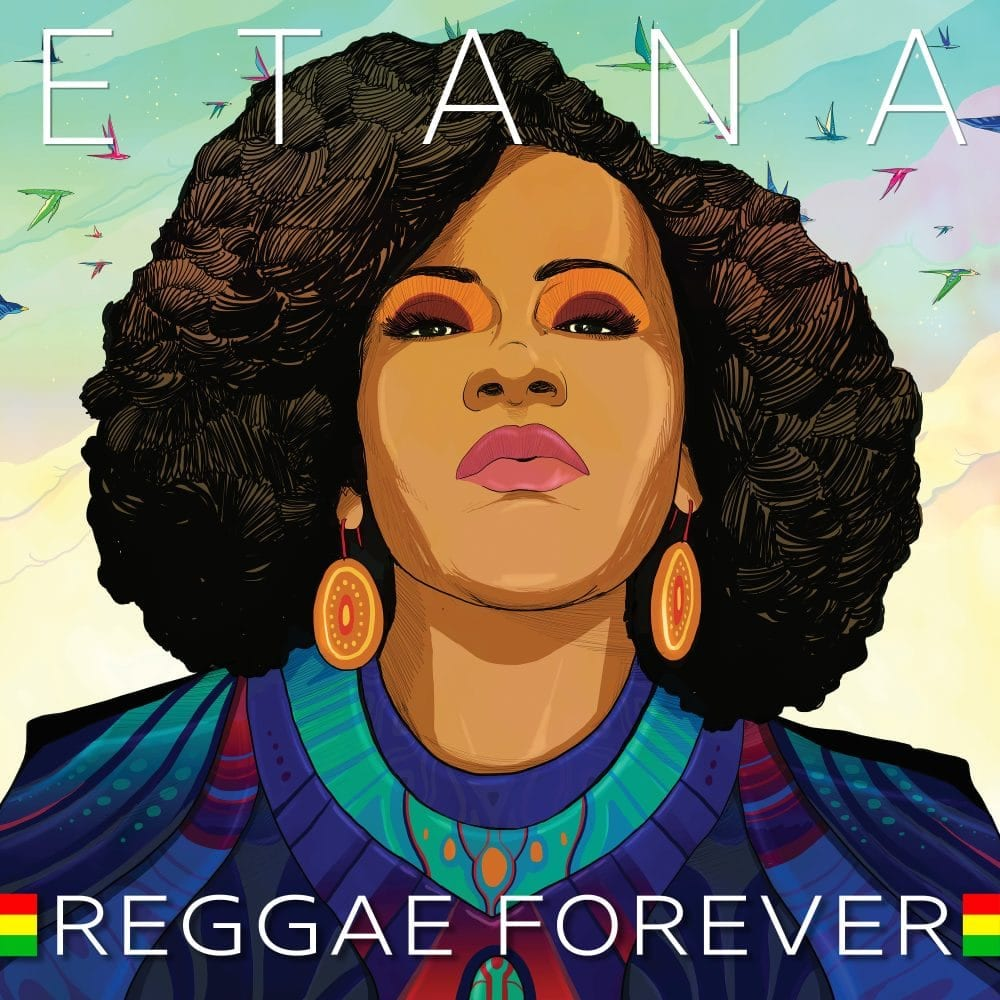 Etana - Reggae Forever