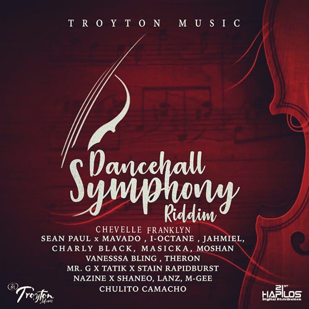 Dancehall Symphony Riddim - Troyton Music