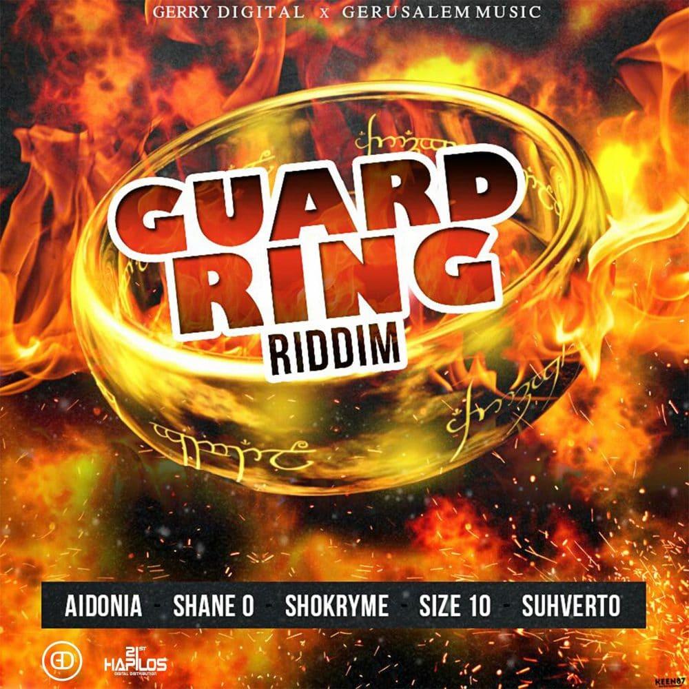 Guard Ring Riddim - Gerry Digital / Gerusalem Music