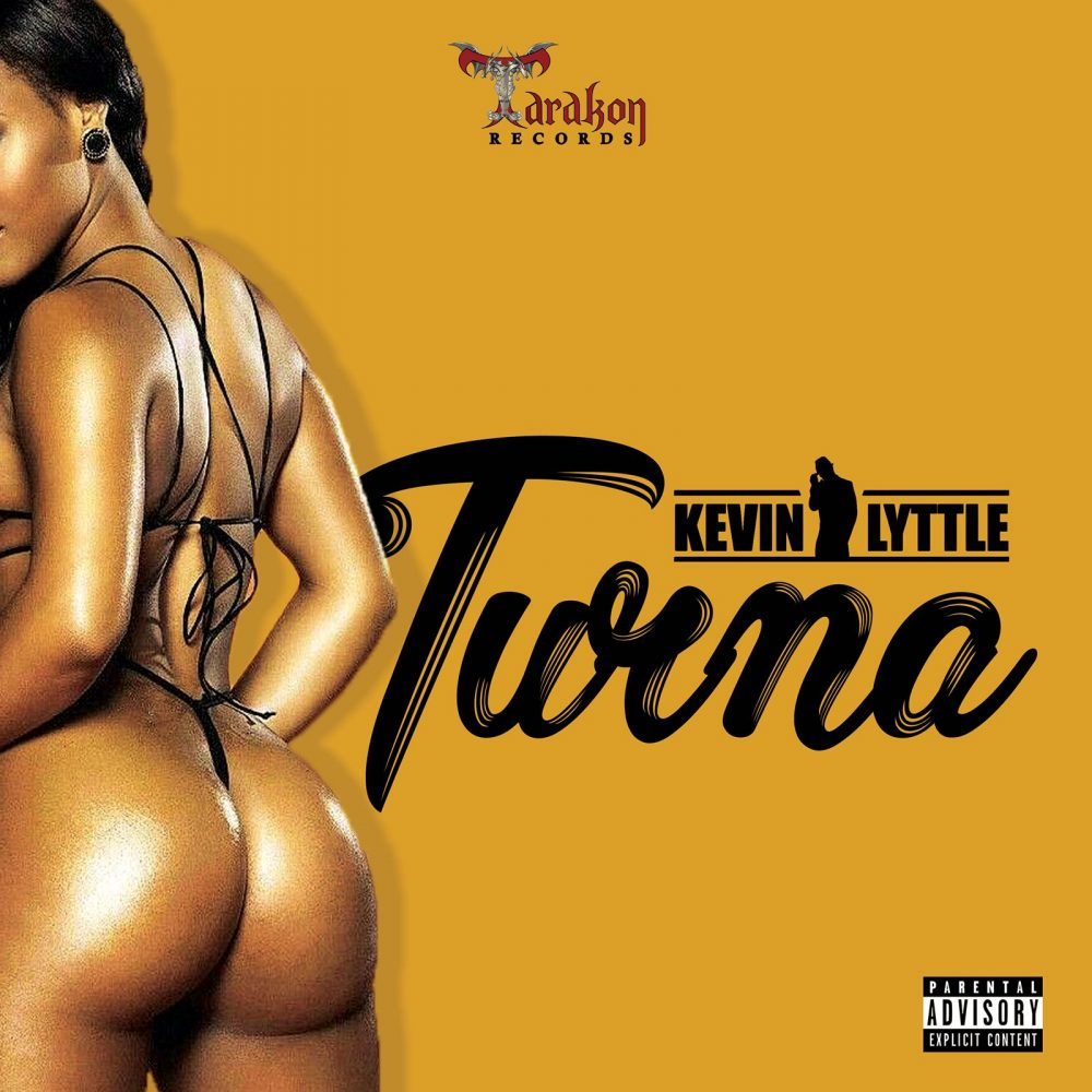 Kevin Lyttle - TURNA