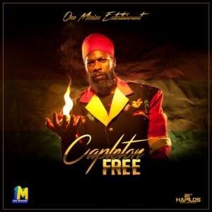 Capleton - Free - One Mission Entertainment