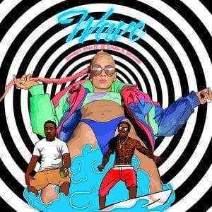 Veronica Vega - Wave (feat. Lil Wayne & Jeremih)