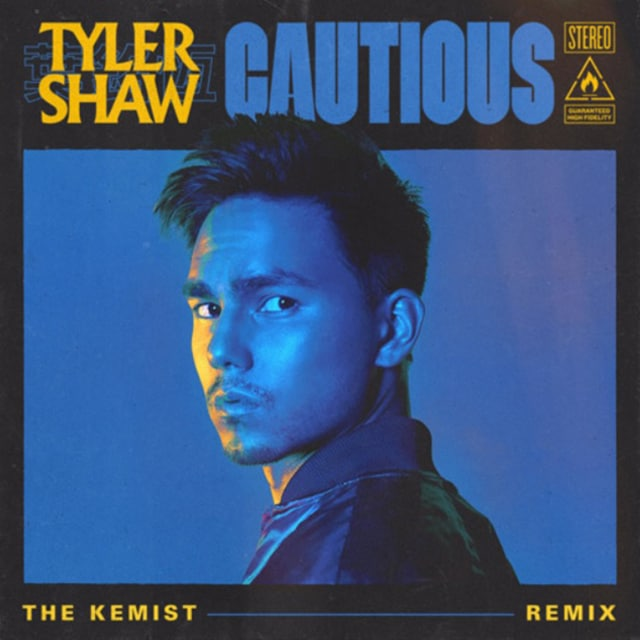 Cautious (The Kemist Remix) by Tyler Shaw