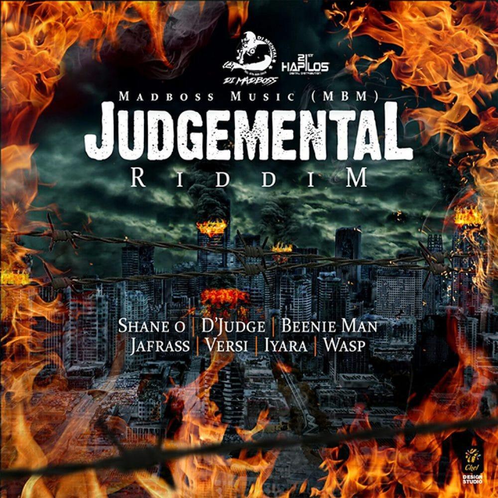Judgemental Riddim - Madboss Records
