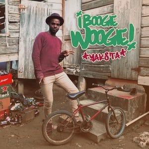 Boogie Woogie - Yaksta - Future Sound Of Reggae / Dubshot Records / Brand New Machine