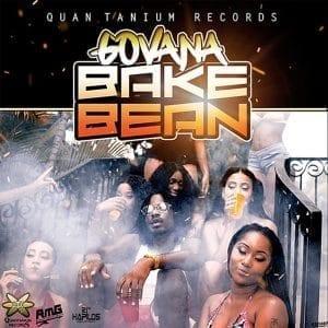 Govana - Bake Bean - Quantanium Records / RMG