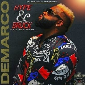 Demarco - Hype & Bruck - SG Records