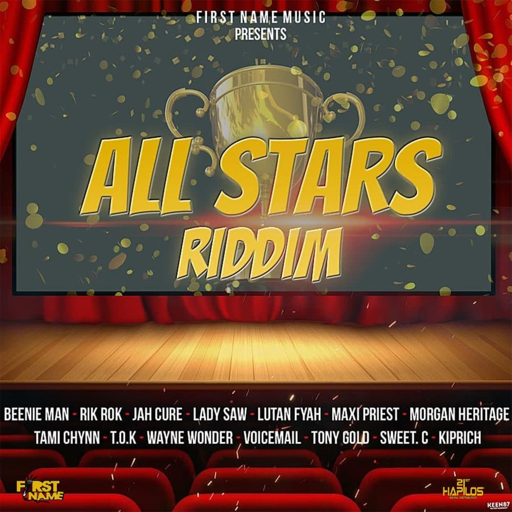 All Stars Riddim - First Name Music