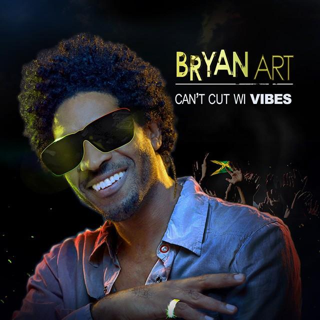 Bryan Art - Can