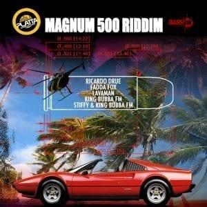 Magnum 500 Riddim