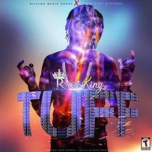 ygin King - Tuff - Billion Music Group / Rygin Trap Records