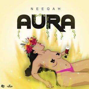 Neeqah - Aura - Quantanium Records