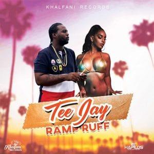Teejay - Ramp Ruff - Khalfani Records