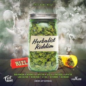 Herbalist Riddim - First Name Music