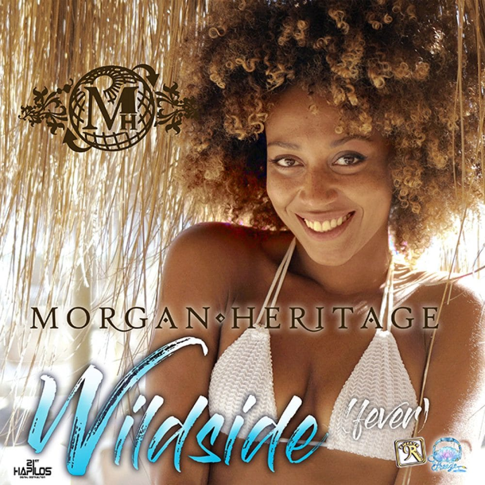 Morgan Heritage - Wild Side - Twelve 9 Records / Brain Freeze Records