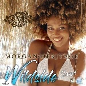Morgan Heritage - Wild Side - Twelve 9 Records / Brain Freeze Records
