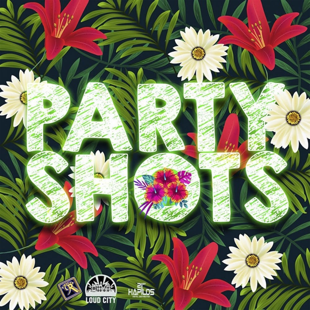 Party Shots Vol.1 - Twelve 9 Records / Loud City Music