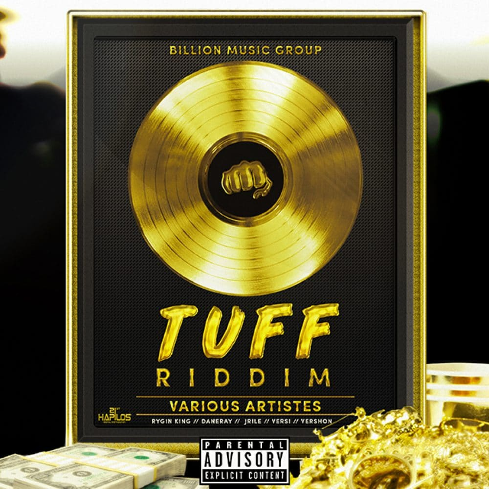 Various Artists - Tuff Riddim - Billion Music Group