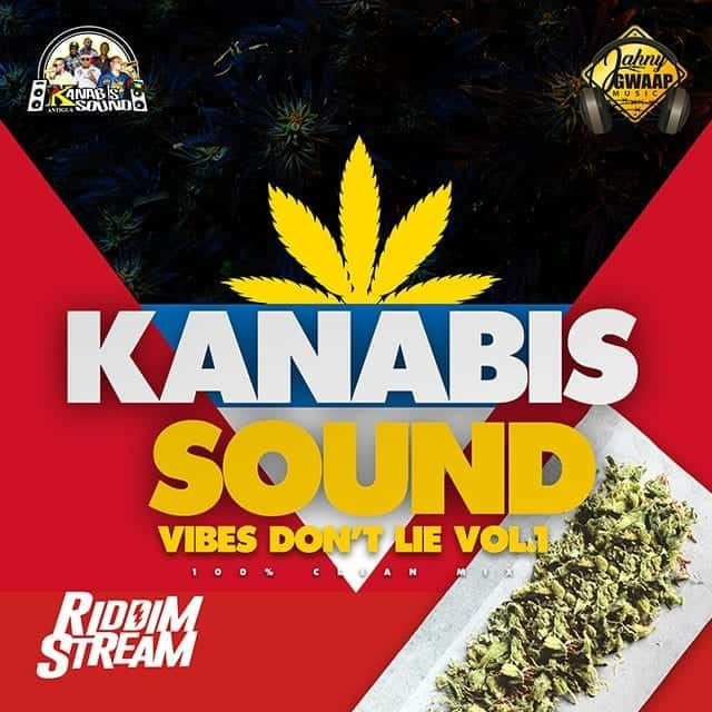 Kanabis Sound - Vibes Don