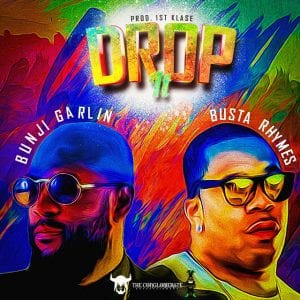 Bunji Garlin x Busta Rhymes - Drop It - Produced by 1st Klase