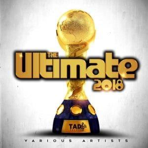 The Ultimate 2018 - Tads Record
