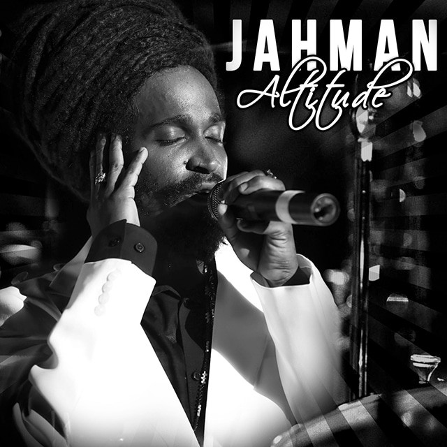 Jahman - One Day - Splatter House Records