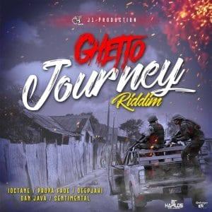 Ghetto Journey Riddim