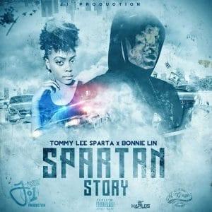 Tommy Lee Sparta x Bonnie Lin - Spartan Story - J1 Production