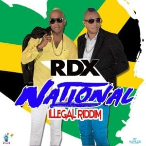 RDX - National - Apt.19 Music