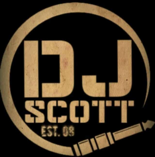 DJ Scott - Hip Hop 4.0 Mixtape