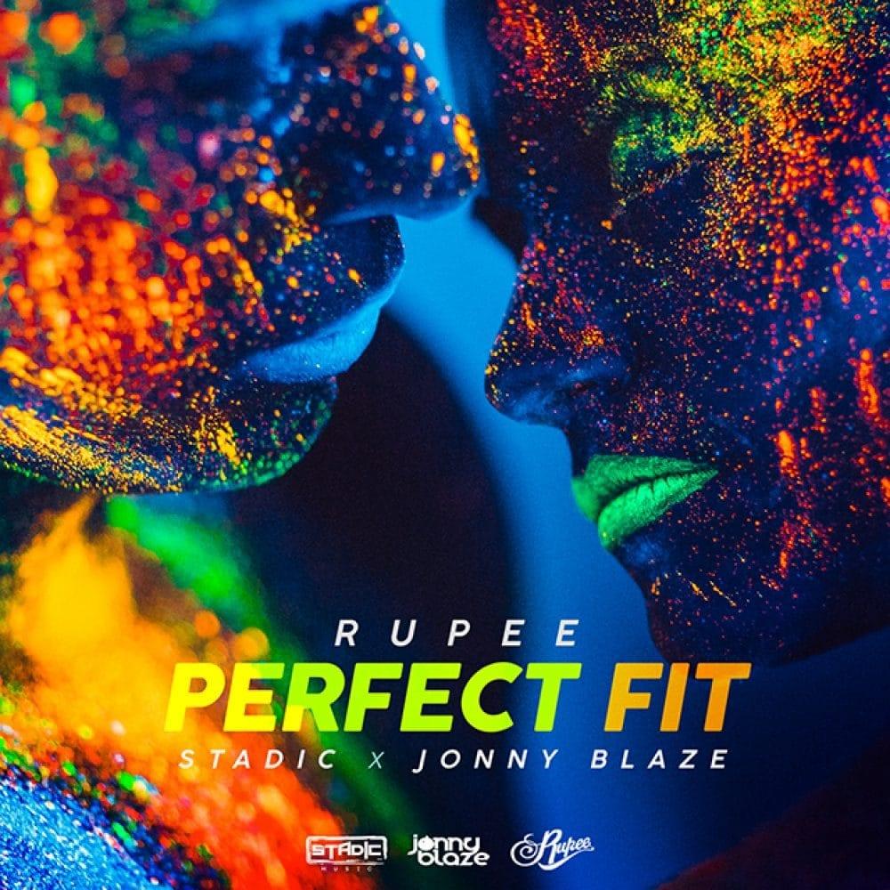Rupee - Perfect Fit - Stadic x Jonny Blaze