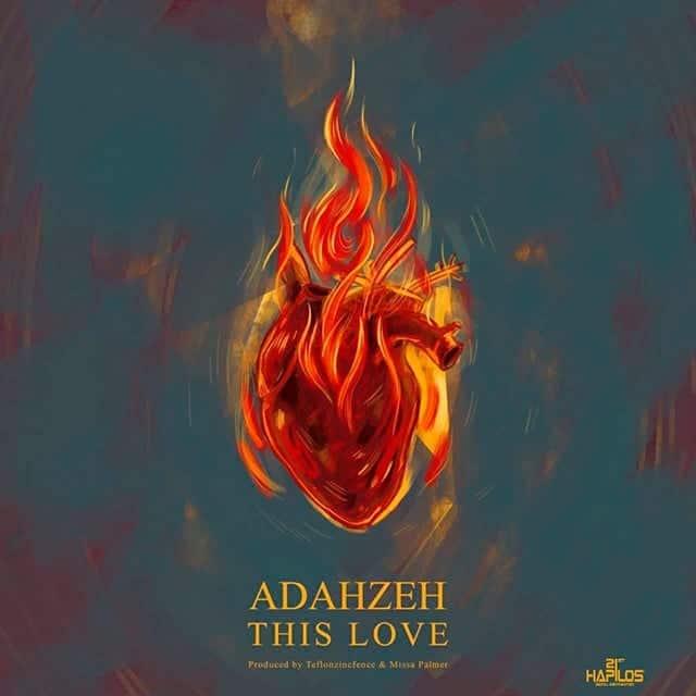 ADAHZEH - THIS LOVE