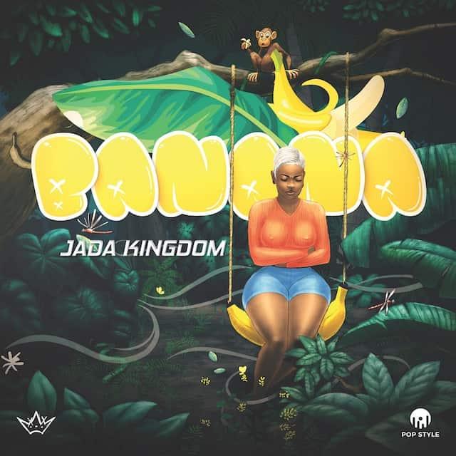 Jada Kingdom - Banana - Pop Style Music