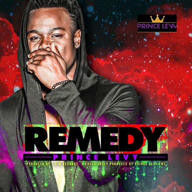 Prince Levy - Remedy - Produced By J.A.W Records