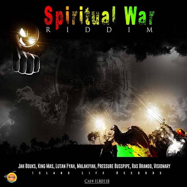 Spiritual War Riddim - Island Life Records
