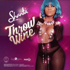 Shanta Prince - Throw Wine - 2019 Soca