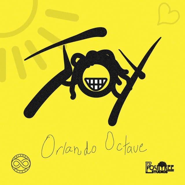 Orlando Octave - Joy - Poui Tree Studios