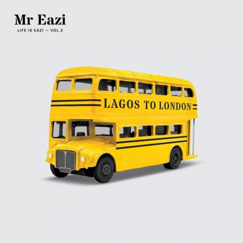 Mr Eazi - Open & Close Feat. Diplo - Afrobeat