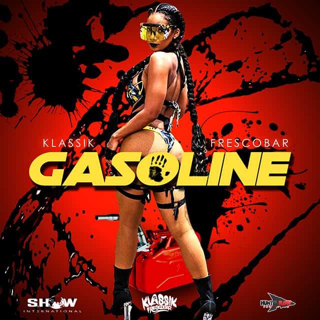 Klassik Frescobar - Gasoline [Simple Jab Riddim](Grenada / St Vincent Carnival 2019)