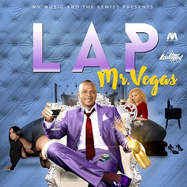 Mr Vegas & The Kemist - Lap (Clean & Dirty) wav