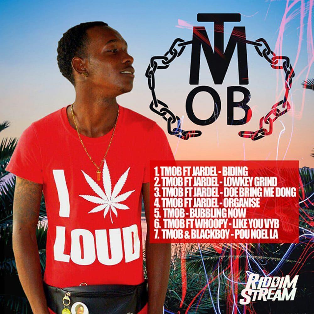 T-Mob - I Loud EP - 2019 Dennery Segment