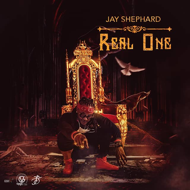 Jay Shepard - Real One