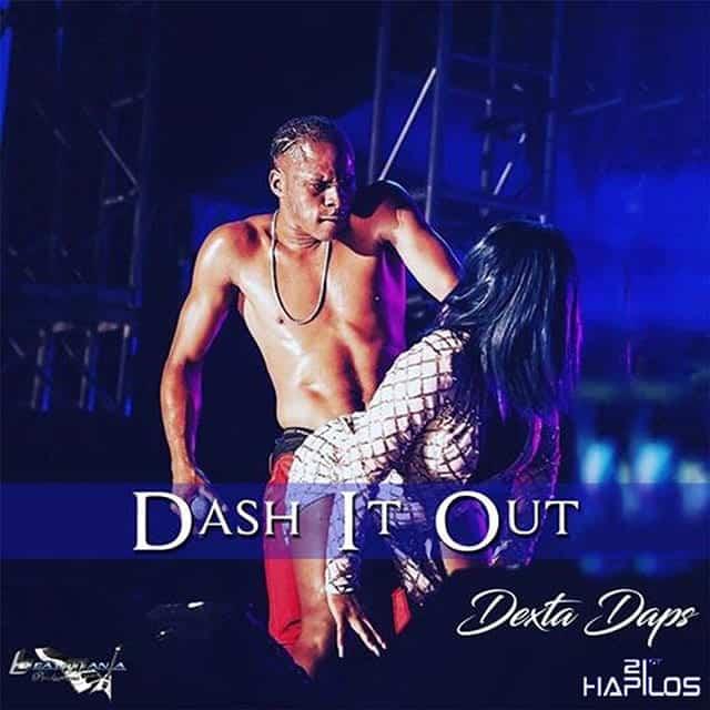 Dexta Daps - Dash It Out - Dj Pack