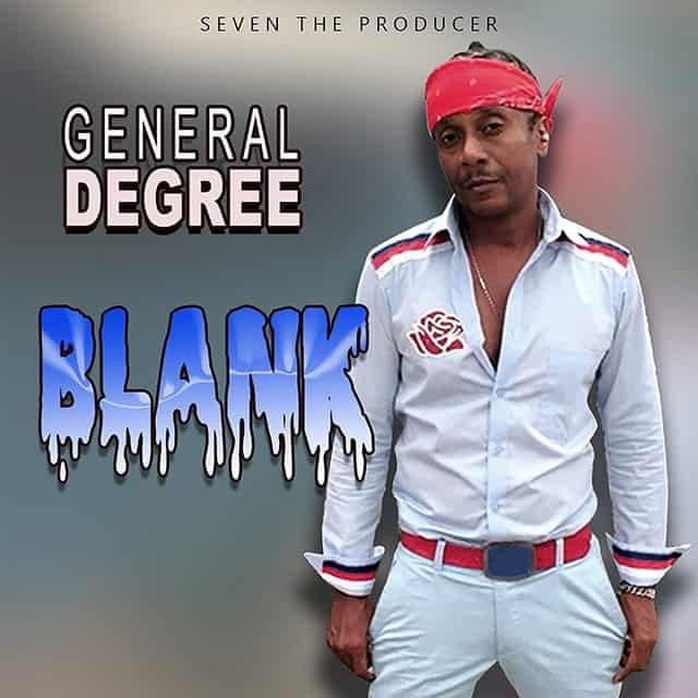 General Degree - BLANK - Size 8 Records